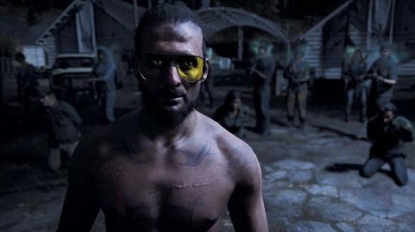 Far Cry 5 - A Choice