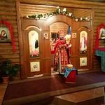 2018 04 08 Pascha. Easter. Divine Liturgy. Пасха