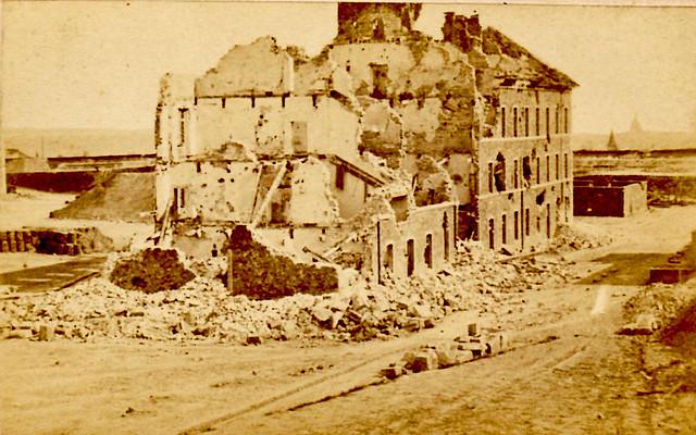Mon Paris ancien. 1872.
