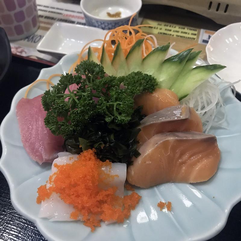 20180406_223232 Hanagushi Dinner