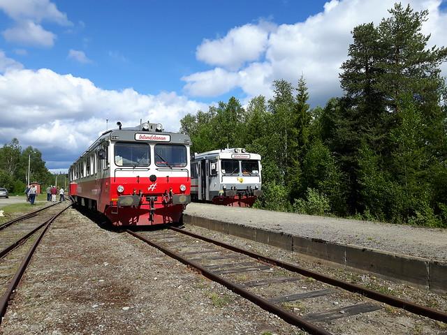 Inlandsbanan Östersund-Gällivare (13)