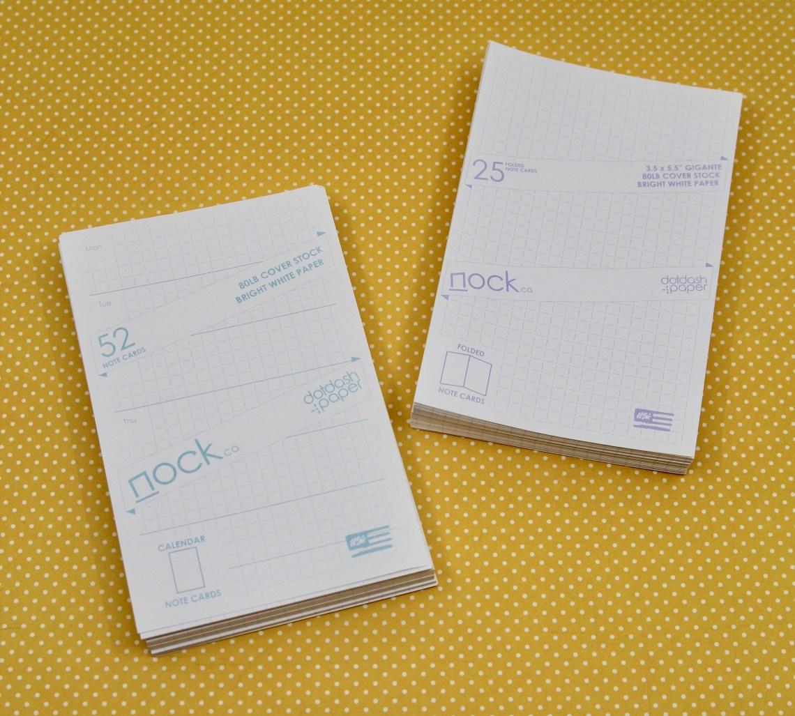 Nock Co Cards