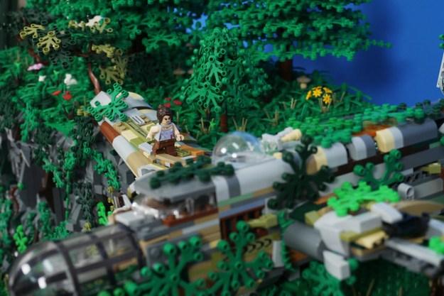 Tomb Raider: