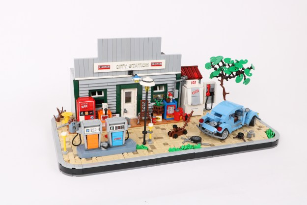 The General Store   The Brothers Brick   The Brothers Brick