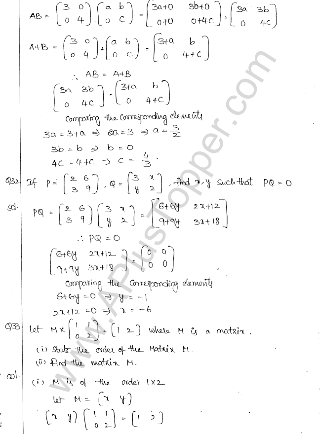 ml-aggarwal-icse-solutions-for-class-10-maths-chapter-9-matrices-18