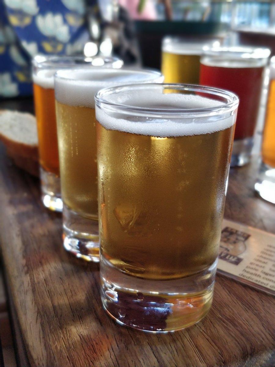 Sabie Brewing Co Bar Beer South Africa Mpumalanga Blog