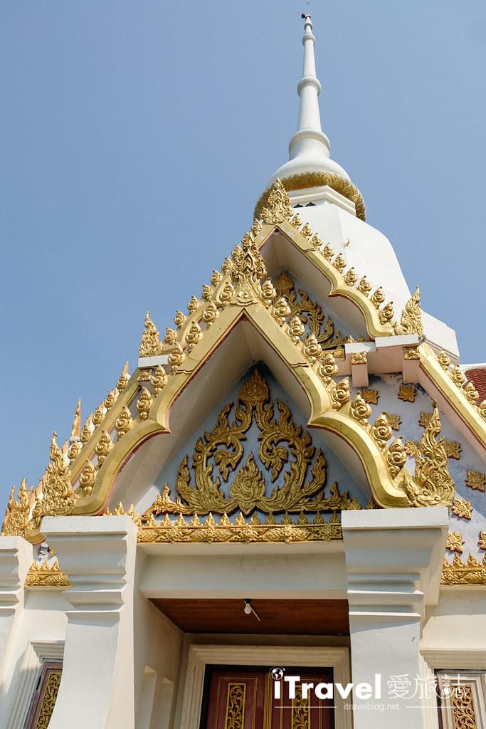 华欣景点推荐 考佬寺Wat Khao Takiap (21)