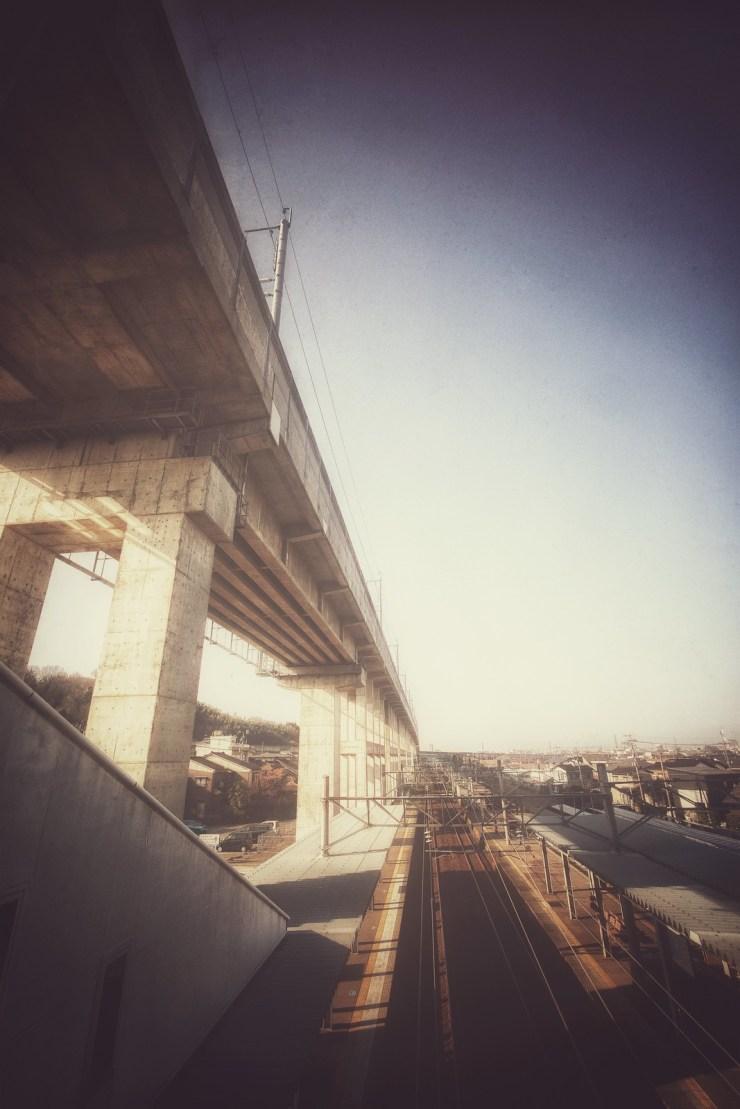 Morimoto station, Kanazawa