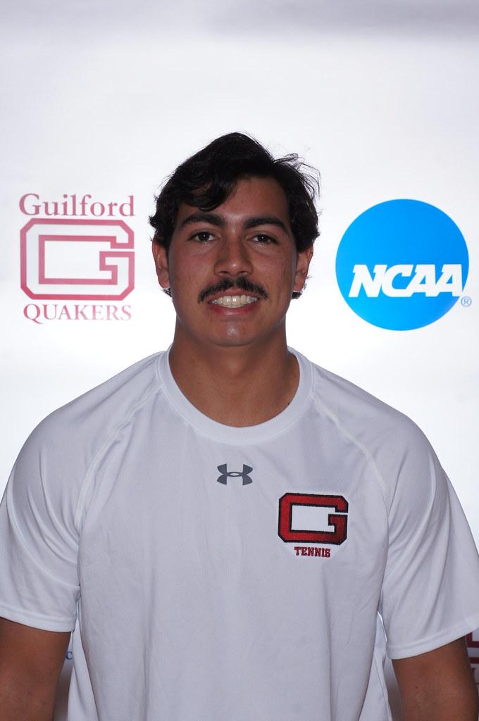 Mason Robb - Guilford 2020