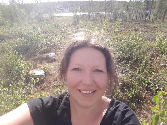 Inlandsbanan Östersund-Gällivare (14)