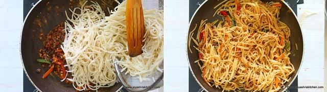 thai style noodles 4