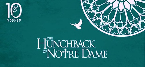The Hunchback of Notre Dame at the Garden Theatre
