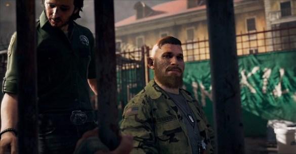 Far Cry 5 - Jacob Seed