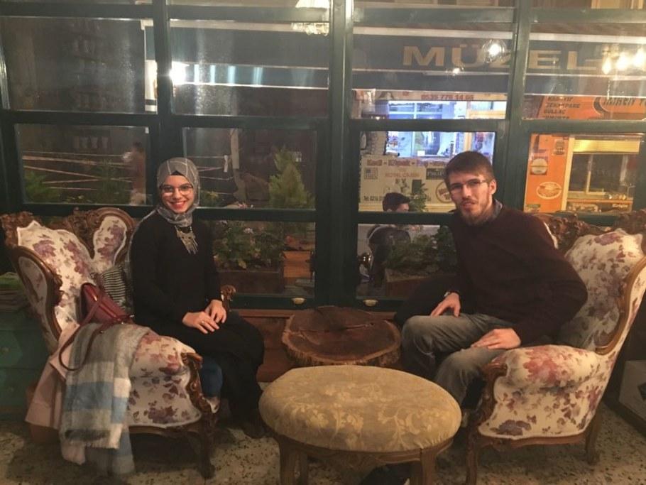 çengelköy müzelik cafe 2