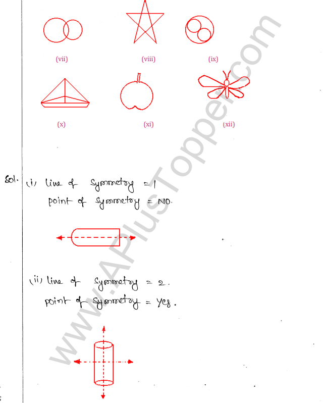 ml-aggarwal-icse-solutions-for-class-10-maths-chapter-13-symmetry-9