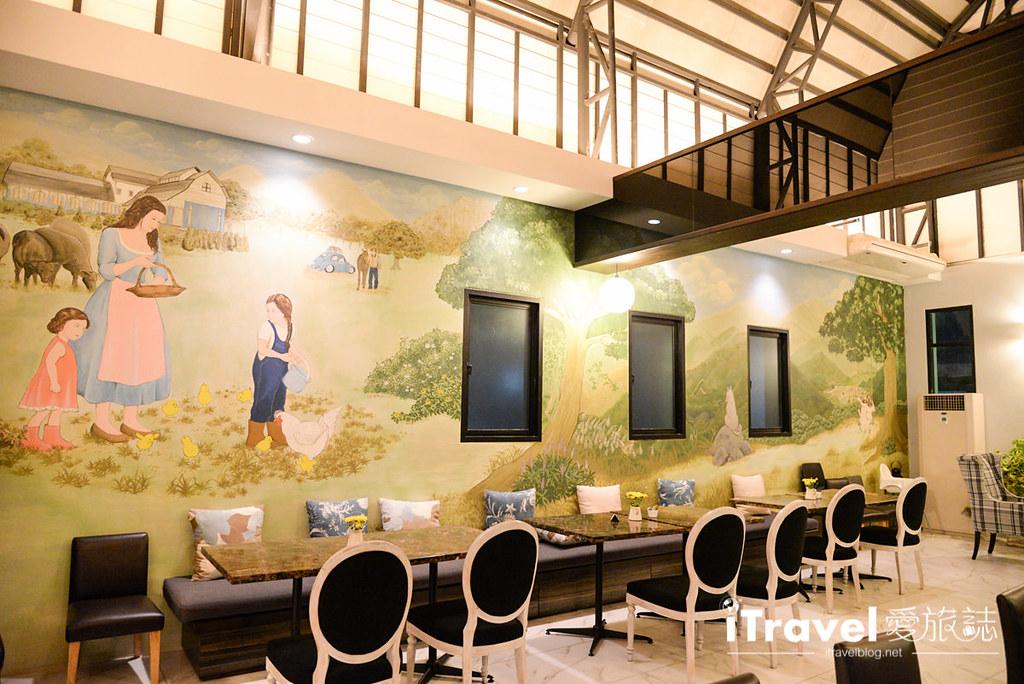 考艾美食餐廳 Look kai Restaurant (7)
