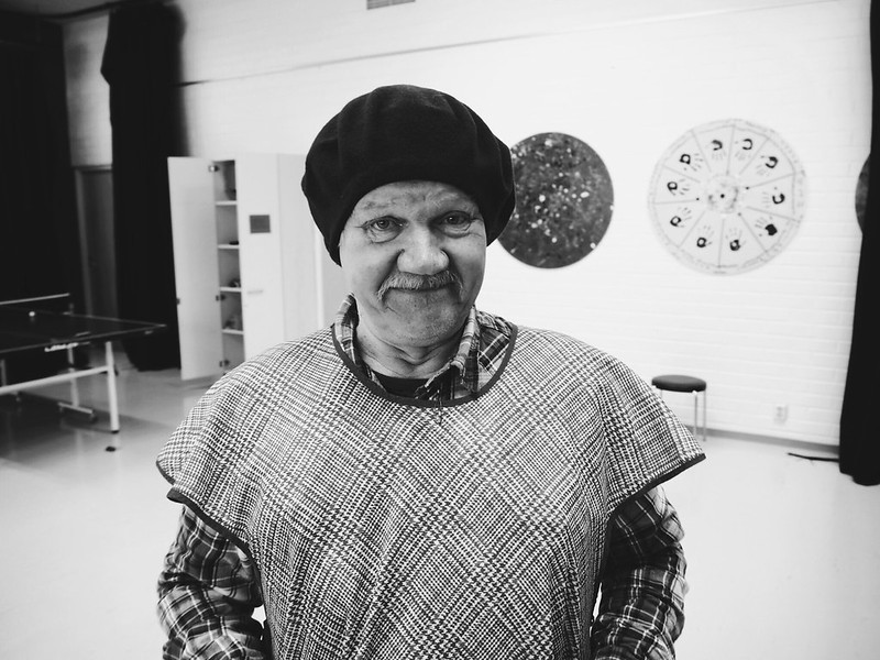 Kontiolahden Kanavateatteri, Kuvaaja: Sami-Petteri Asikainen