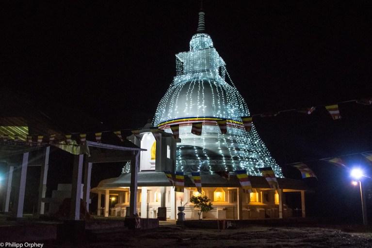 lust-4-life travel blog Sri Lanka Adams Peak-3