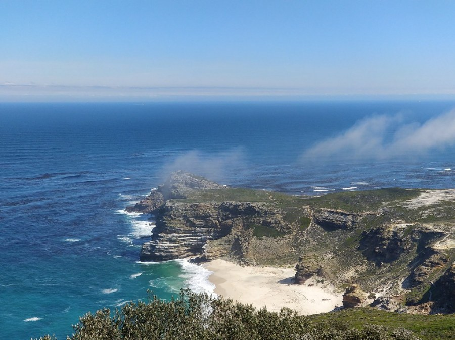 Cape Town South Africa Travel Blog Cape Point