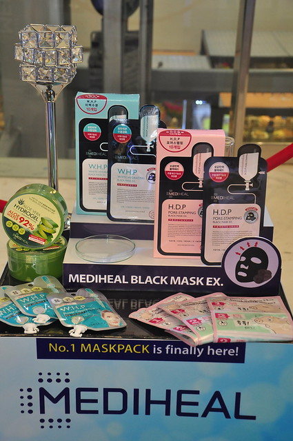 Mediheal Mask Packs