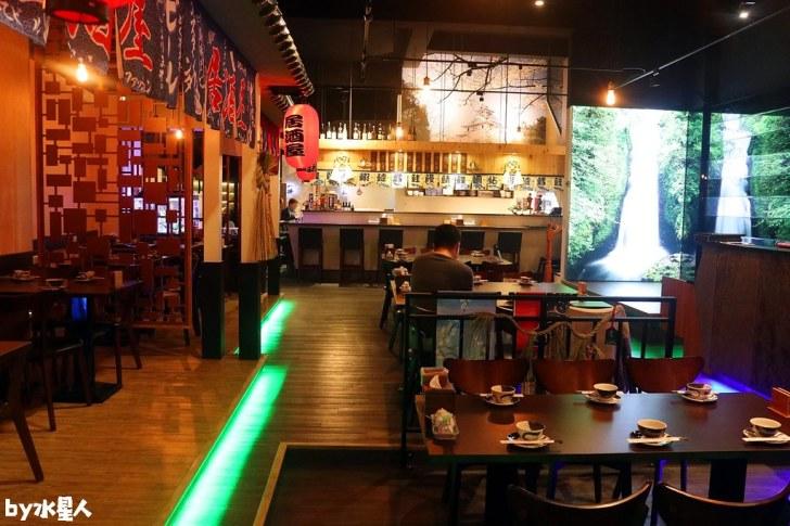 41134504672 72bcc35028 b - 熱血採訪|岦根川居酒屋,市區內夜景景觀餐廳,日本空運新鮮魚貨,壽司串燒炸物燒烤快炒(已歇業)