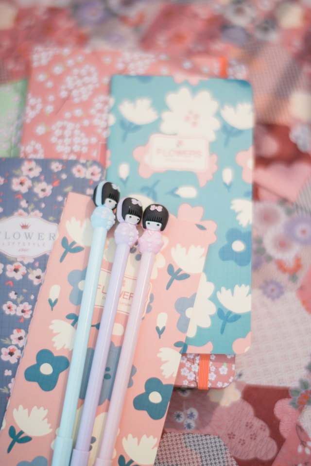 girly japanese party prizes (2)