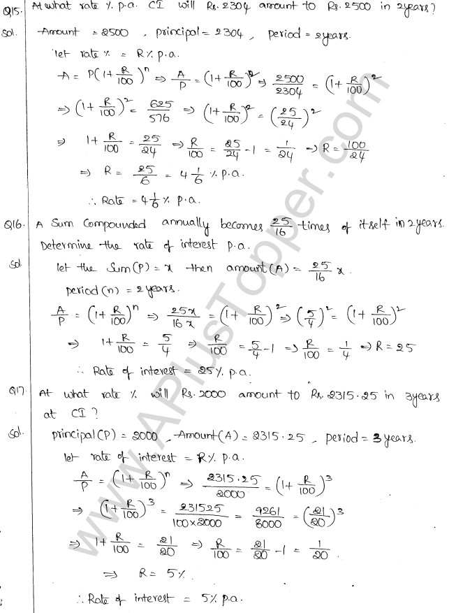 ml-aggarwal-icse-solutions-for-class-10-maths-chapter-1-compound-interest-14
