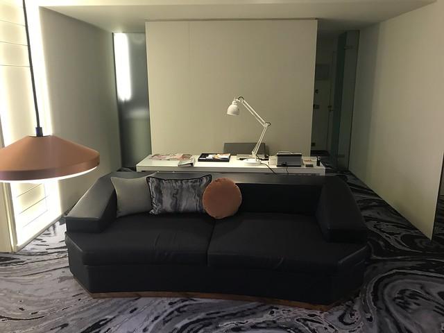 W Barcelona Studio Suite