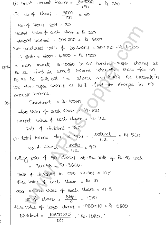 ml-aggarwal-icse-solutions-for-class-10-maths-chapter-4-shares-and-dividends-14