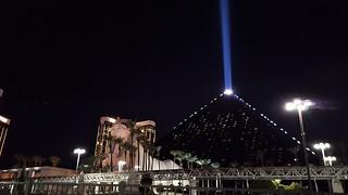 Hoteles de Las Vegas Luxor