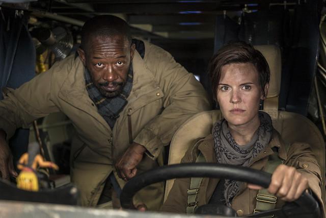 Fear The Walking Dead - Temporada 4 - web1