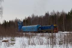 Sentinel-3B on track