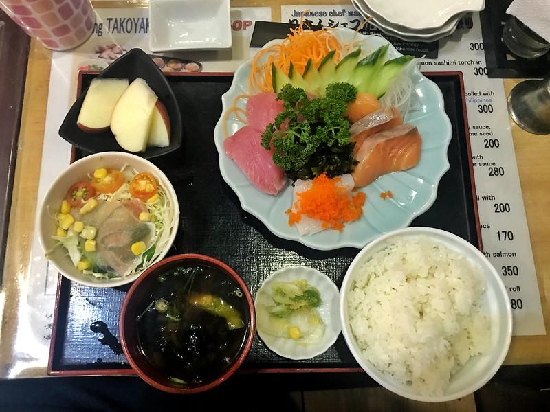 20180406_222754 Hanagushi Dinner