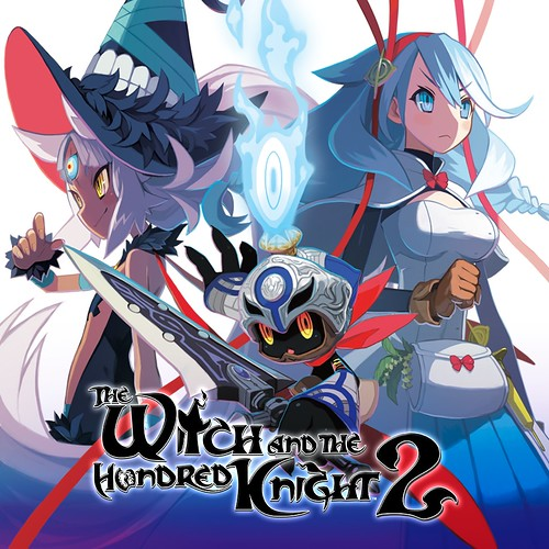 Witch and the Hunded Knight 2