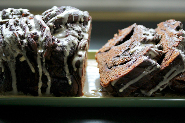 Double Chocolate Irish Cream Babka - 39