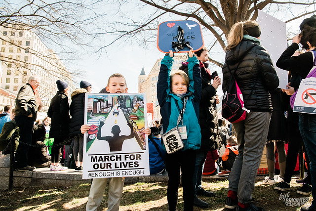 March For Our Lives DC-151