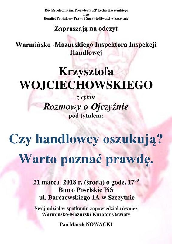 21 marca 2018 r. odczyt K.Wojciechowskiego Szczytno-page-001