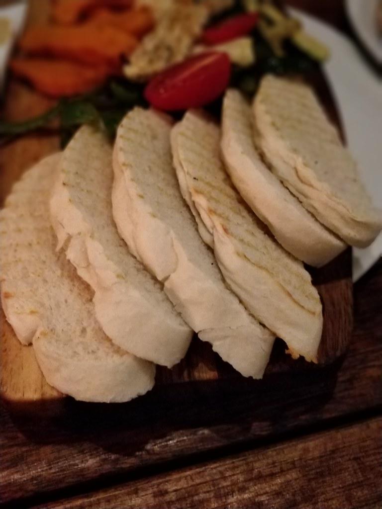 Kuka Cafe Hazy View Mpumalanga South Africa Restaurant Blog Bread