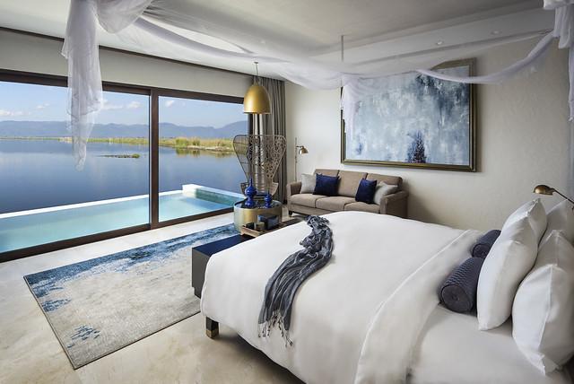 Sofitel Inle Lake Myat Min Room - (1)
