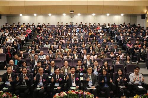 YZU holds the 2018 AI & Fintech Forum on March 15 元智大學迎接人工智慧來臨 3/15辦「AI與金融科技論壇」