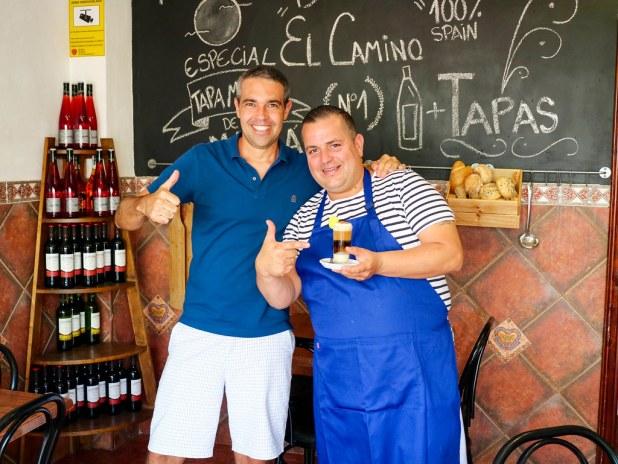 Bar El Camino