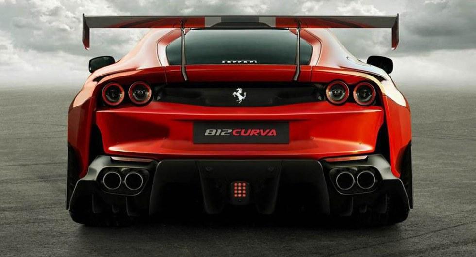 Ferrari-812-Curva-2