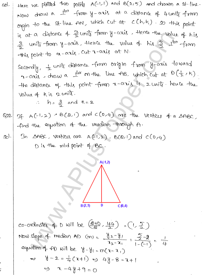 ml-aggarwal-icse-solutions-for-class-10-maths-chapter-12-equation-of-a-straight-line-8