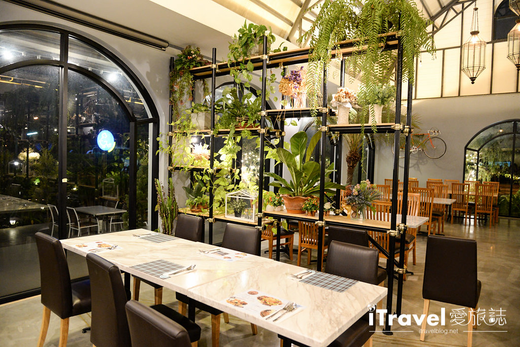 考艾美食餐廳 Look kai Restaurant (15)