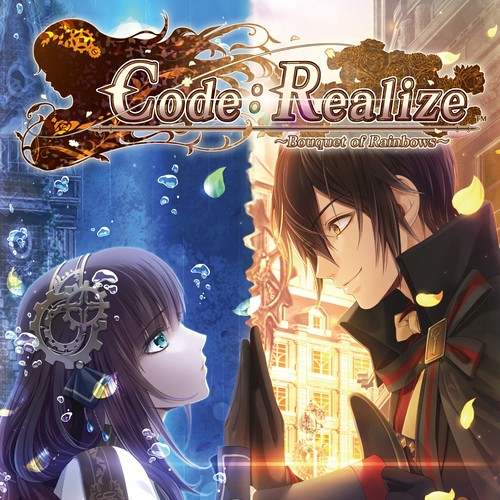 Code Realize Bouquet of Rainbows