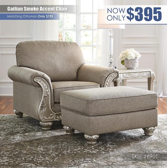Gailian Smoke Chair_16901-20-14