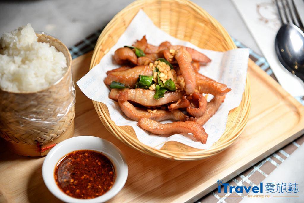 考艾美食餐廳 Look kai Restaurant (1)