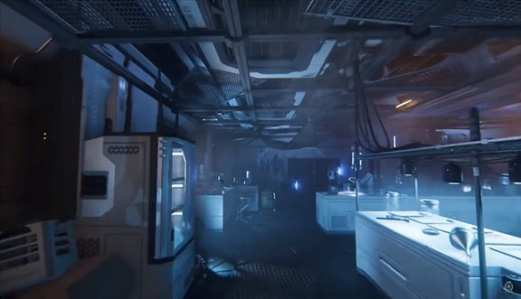 Star Citizen - Science Outpost