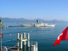 2004 Lausanne, 10th olympic fair