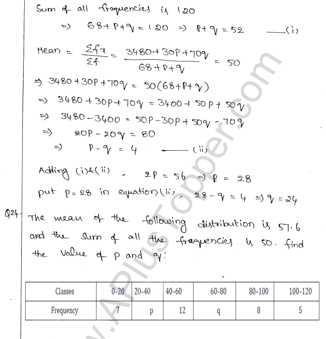 ml-aggarwal-icse-solutions-for-class-10-maths-chapter-23-measures-of-central-tendency-21
